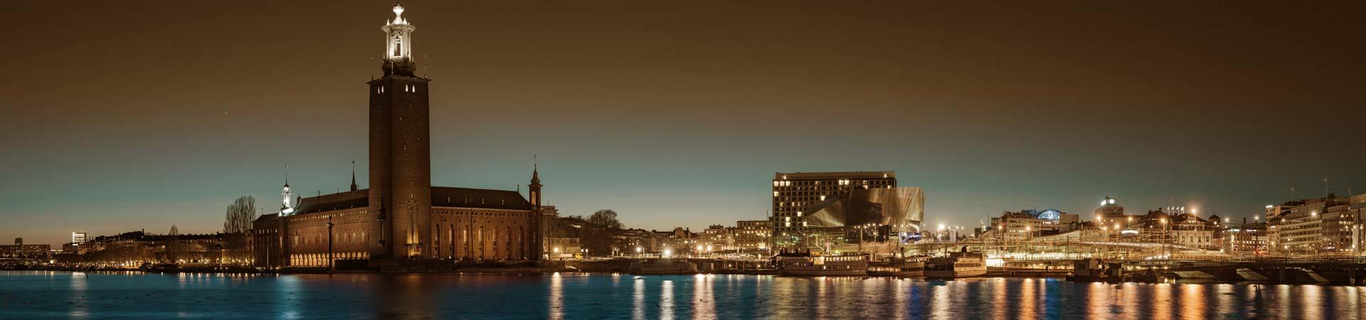 HeaderStockholm